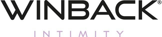 Winback Intimity Retina Logo